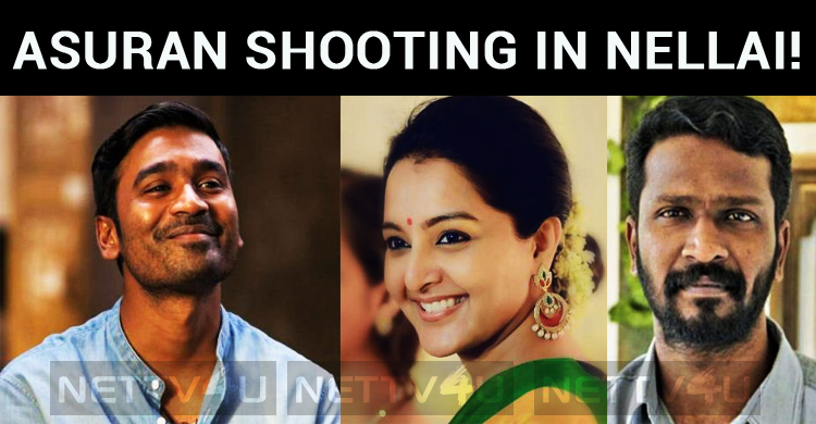 Asuran Shooting In Nellai!