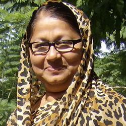 Ayesha Jaleel Hindi Actress