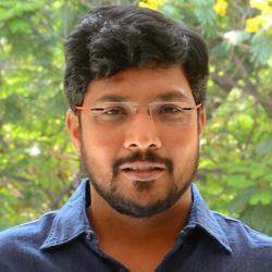 Ippili Ram Mohan Rao
