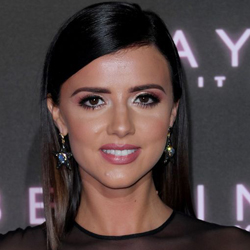 Lucy Mecklenburgh Maybelline