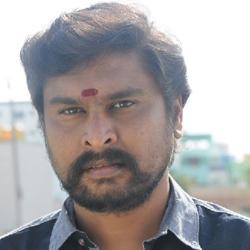 M S Kumar Tamil Actor
