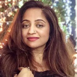 Neeti Wagh Hindi Actress