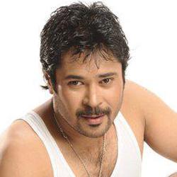 Podmaraag Goswami Hindi Actor