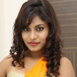 Priyanka Augustin Telugu Actress