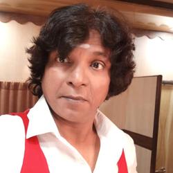 Sahil Patel Hindi Actor