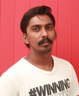 Sarath Tamil Actor