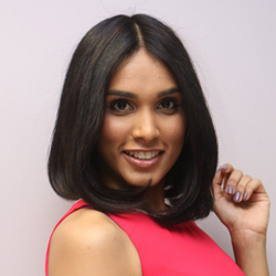 Spatika Surapaneni Telugu Actress
