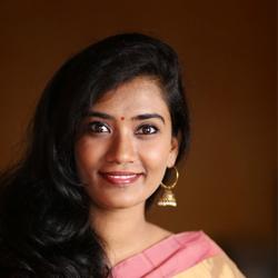 Tanvi Tamil Actress