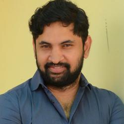 Vamsi Krishna  Actor Telugu Actor