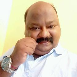 Vijay Kaushal Hindi Actor
