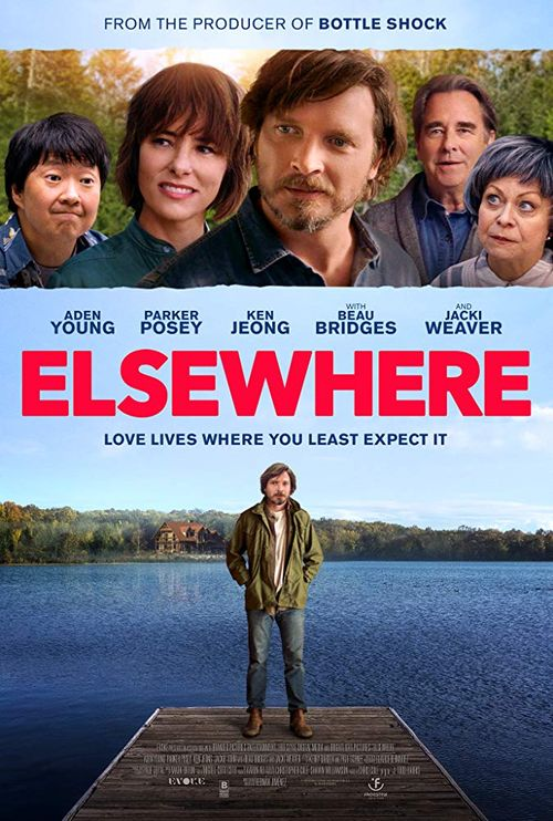 Elsewhere Movie Review