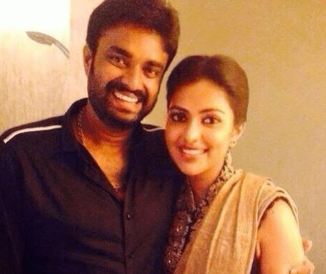 Amala Paul And AL Vijay Divorced?