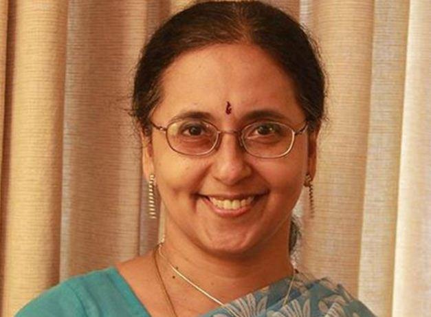 Girija Vaidyanathan To Be Transferred?