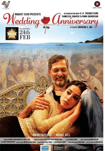 Wedding Anniversary Hindi Movie Review