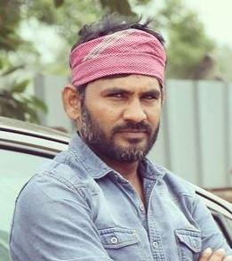 Munuswamy Tamil Actor