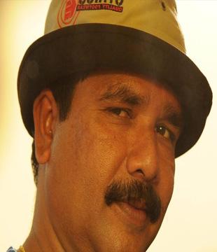 Anil Gopinath