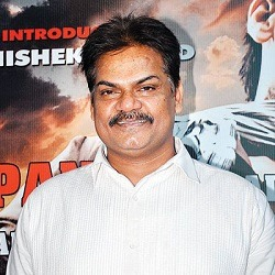 Akhilendra Mishra Hindi Actor