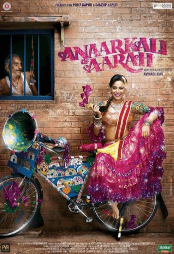 Anaarkali Of Aarah Movie Review