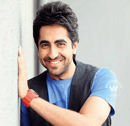 Ayushmann Khurrana Speaks Of Malayalam Movie