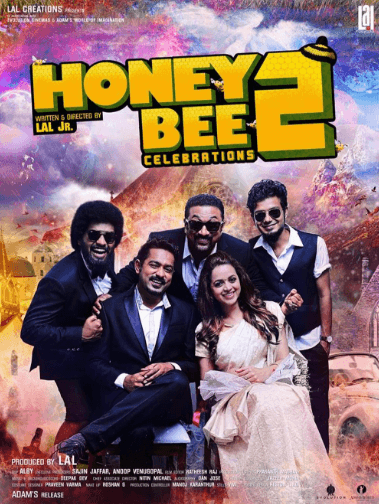 Honeybee 2 Celebrations Movie Review Malayalam Movie Review