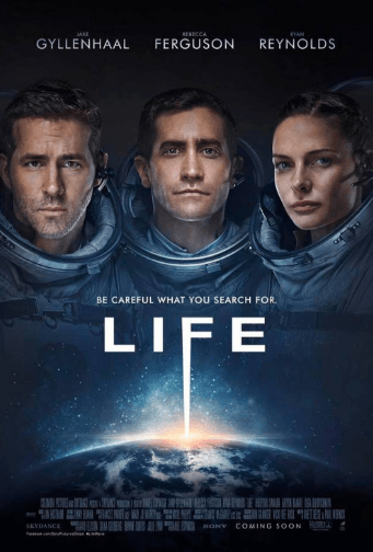 Life English Movie Review