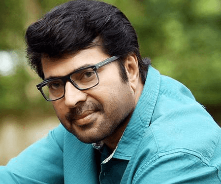 Mammootty Once Again Becomes Producer