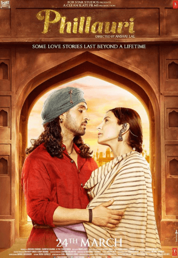 Phillauri Movie Review Hindi Movie Review