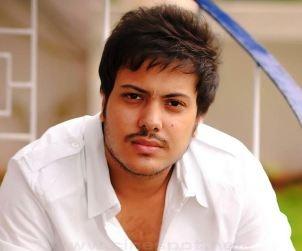 Siddharth Rajkumar Telugu Actor