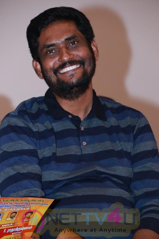 Tamil Thiraippada Thayarippalar Munnetra Ani Press Meet Stills