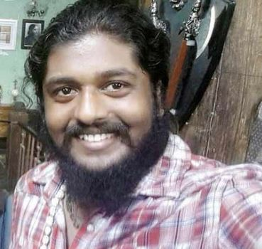 Boobal Tamil Actor