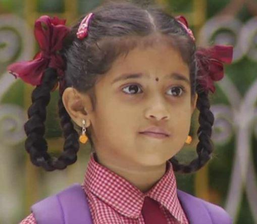 Dharshini Tamil Actress