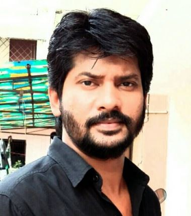 Ferose Khan Tamil Actor