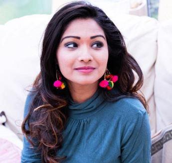 Sharanya Turadi Sundaraj Tamil Actress