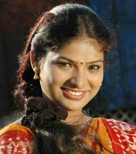 Swetha Venkat Tamil Actress