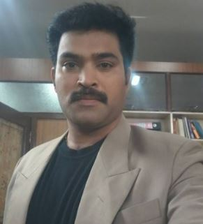 Vasanth Gopinath Tamil Actor