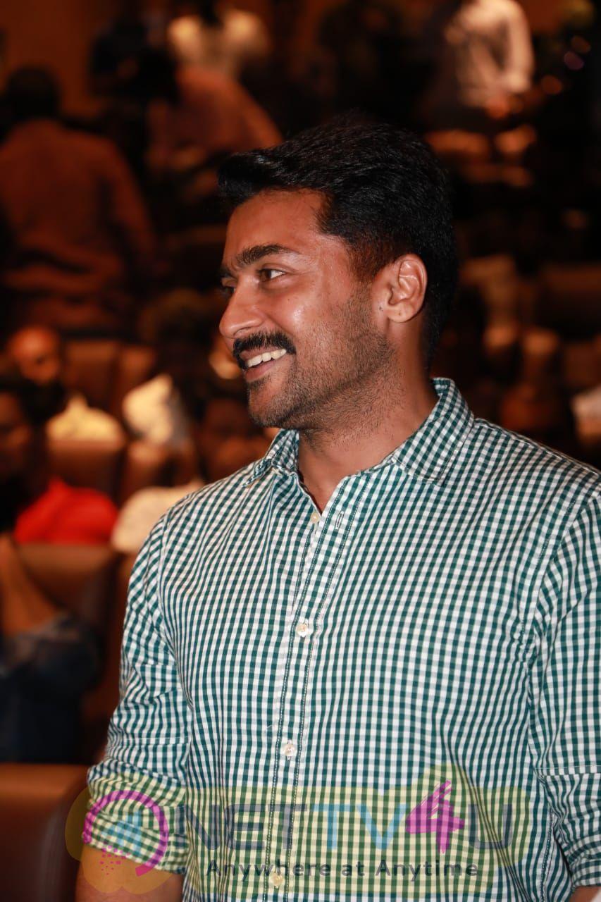 Uriyadi 2 Movie Audio & Teaser Launch Pics Tamil Gallery