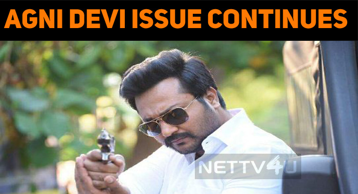 Who Is Wrong, Bobby Simha Or Producer? Agni Devi Issue Continues…