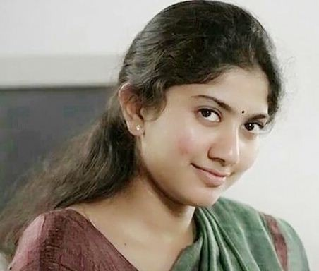 After Varun Tej, It Is Nani For Sai Pallavi!