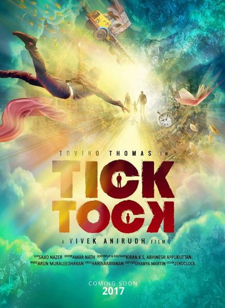 Tick Tock Malayalam Movie Review Malayalam Movie Review