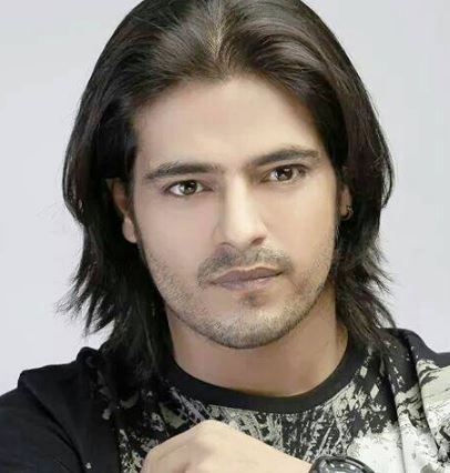 Nikhil Sachdeva Hindi Actor