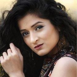 Sakshi Gupta Hindi Actress