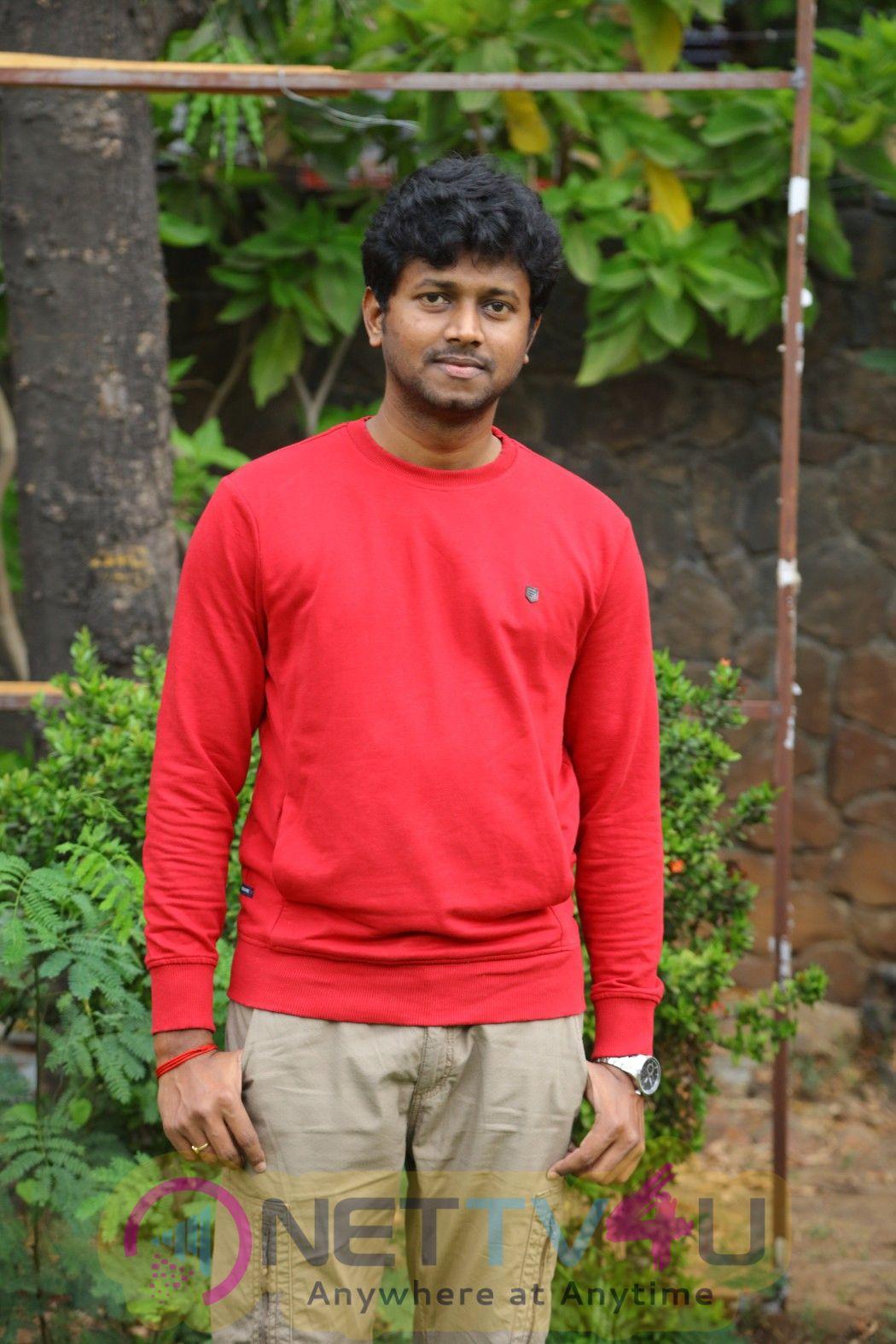 Auto Shankar Movie Press Meet Stills  Tamil Gallery