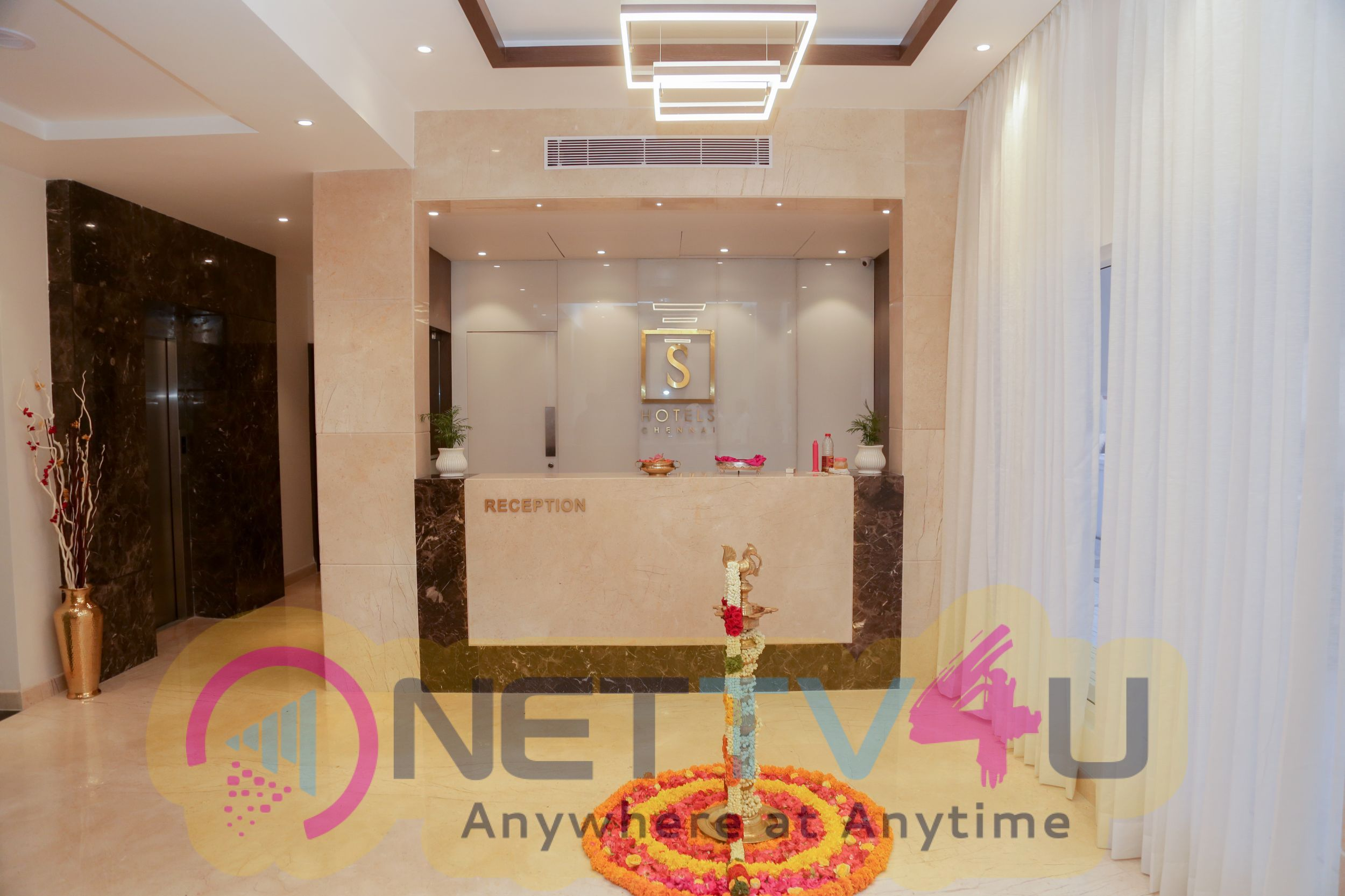 Grand Opening Ceremony Of S Hotels In T Nagar Chennai Pics