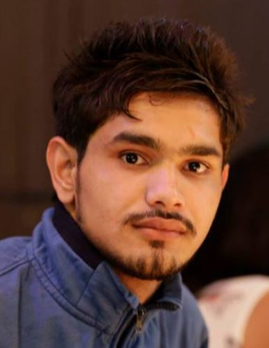 Shivam Gaba Hindi Actor