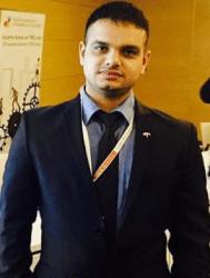 Anupam Singh Kushwah