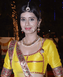 Charu Asopa Hindi Actress