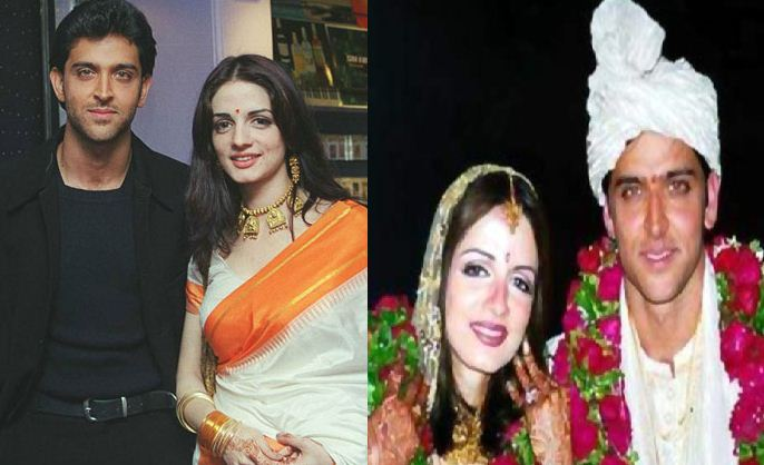 Hrithik To Marry Sussanne Again!