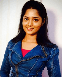 Madhumila Tamil Actress