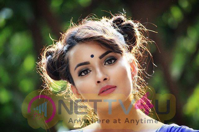 Actress Jyothi Rana Romantic Images