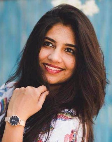 Aditi Raval Hindi Actress